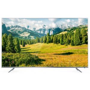 Телевизор TCL L43P6US SMART Серебро Сверхтонкий в Кольчугино фото