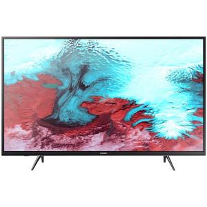 Телевизор Samsung UE43J5202AU Smart Black в Кольчугино фото