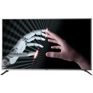 Телевизор Hyundai H-LED 43F501SS2S Smart Silver в Кольчугино фото