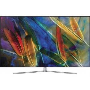 Телевизор Samsung QE55Q7CAM Изогнутый экран QLED в Кольчугино фото