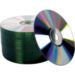 Диск двусторонний DVD-R 4.7Gb 16x в Кольчугино фото