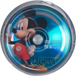Диск DVD-R disney 6-mickey`s toontown farm-minnie 4.7Gb 16x в Кольчугино фото